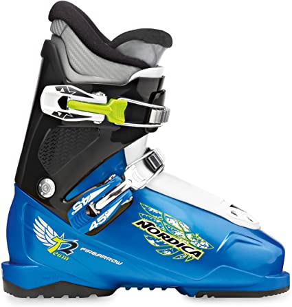 Nordica Fire Arrow Team 2