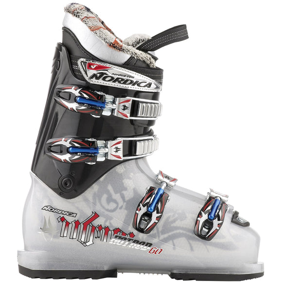 Nordica Hot Rod 60