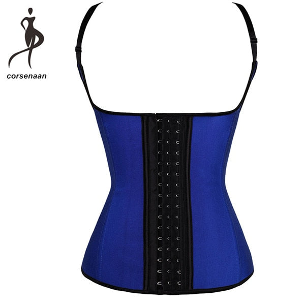 Removable Straps Firm Body Corset