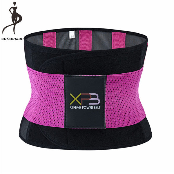 Women Perfect Body Shape Waist Cinches