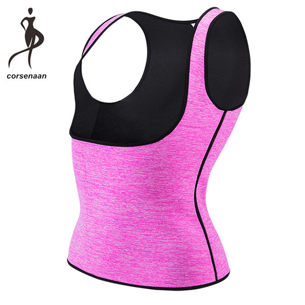 Shoulder Straps Women's Body Shaper Corset