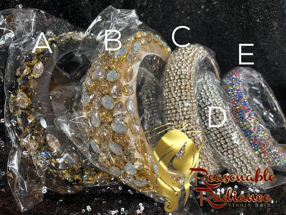 Princess Bling Headbands