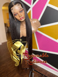 Ready-To-Ship Lace Wigs