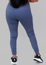Load image into Gallery viewer, Helen Mesh Legging (3 colors)