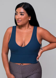 Amy Crop Top (3 colors)