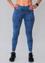 Load image into Gallery viewer, Elena Tie Dye Leggings (4 colors)