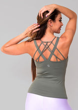 Load image into Gallery viewer, Zoey Tank Top (3 colors)