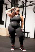 Load image into Gallery viewer, Plus Size - Zahra Legging