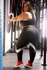 Plus Size - Jessie Legging