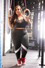Load image into Gallery viewer, Plus Size - Jessie Legging