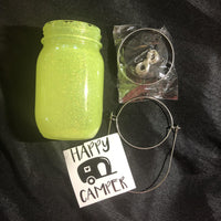 Happy Camper Solar Lantern DIY Kit