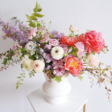 Load image into Gallery viewer, commercial flowers display nyc