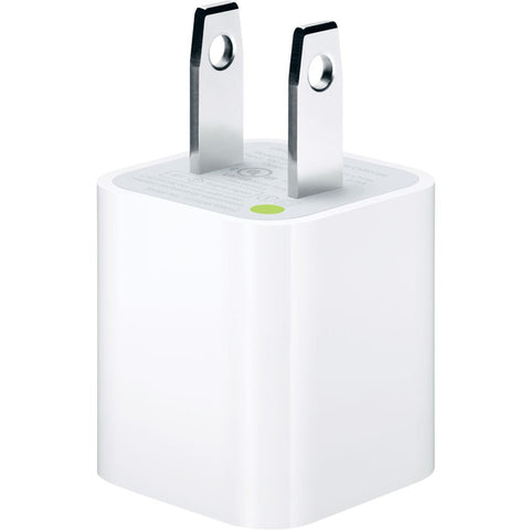 Apple, Inc 5W USB Power Adapter