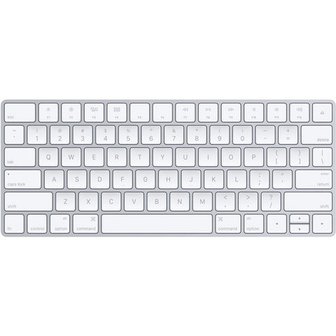 Apple, Inc Magic Keyboard - US English