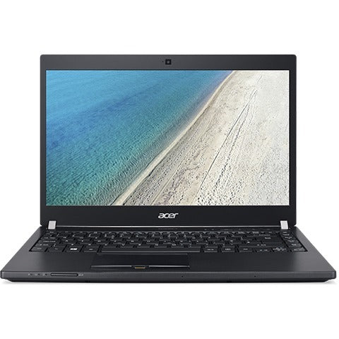 Acer, Inc TravelMate TMP648-M-700F Notebook