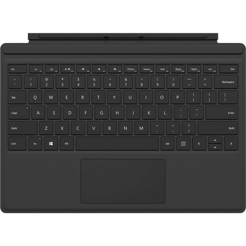Microsoft Corporation Surface Pro Type Cover (Black)