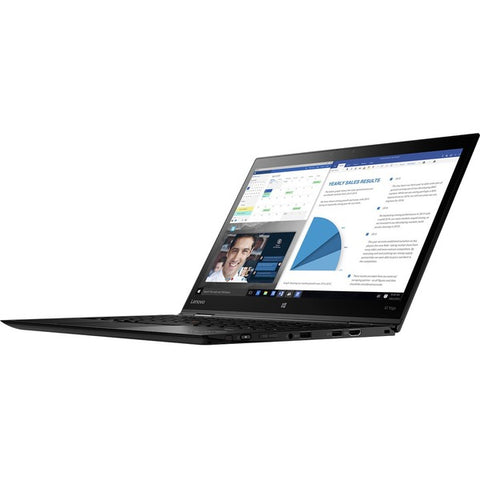 Lenovo ThinkPad X1 Yoga 3rd Gen 20LD001KCA 2 in 1 Ultrabook