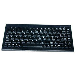 Solidyear USA inc. KB-595BU Mini Keyboard