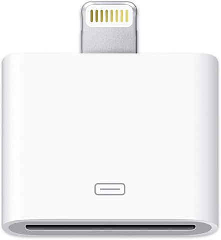 Apple, Inc MD820ZM/A Micro-USB to 8-pin Lightning Adapter