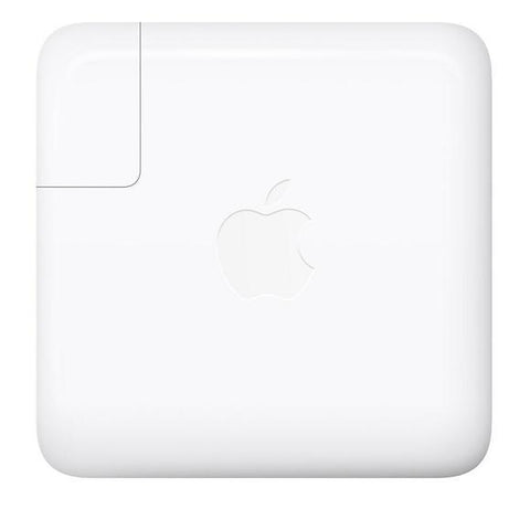 Apple, Inc 87W USB-C Power Adapter (MNF82LL/A)