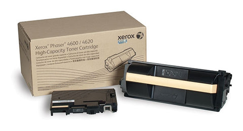 Xerox<sup>&reg;</sup> High Capacity Toner Cartridge (30000 Yield)