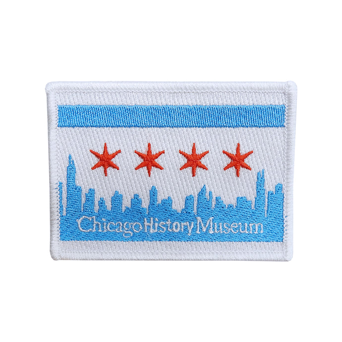 Chicago History Museum Patch - Chicago History Museum Store