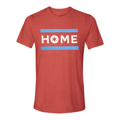 Chicago Home T-Shirt - Chicago History Museum Store