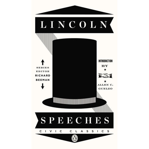 Lincoln Speeches - Chicago History Museum Store
