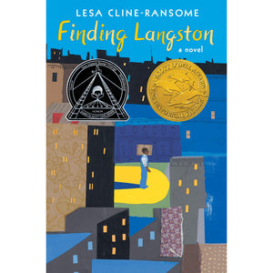Finding Langston - Chicago History Museum Store