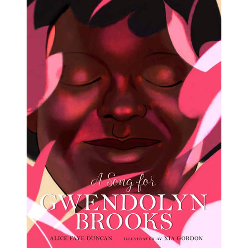 A Song for Gwendolyn Brooks - Chicago History Museum Store