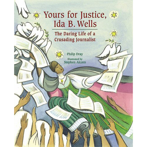 Yours for Justice, Ida B. Wells - Chicago History Museum Store