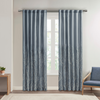 Cortina Madison Park 127x241cm Home Essence Aden - Azul