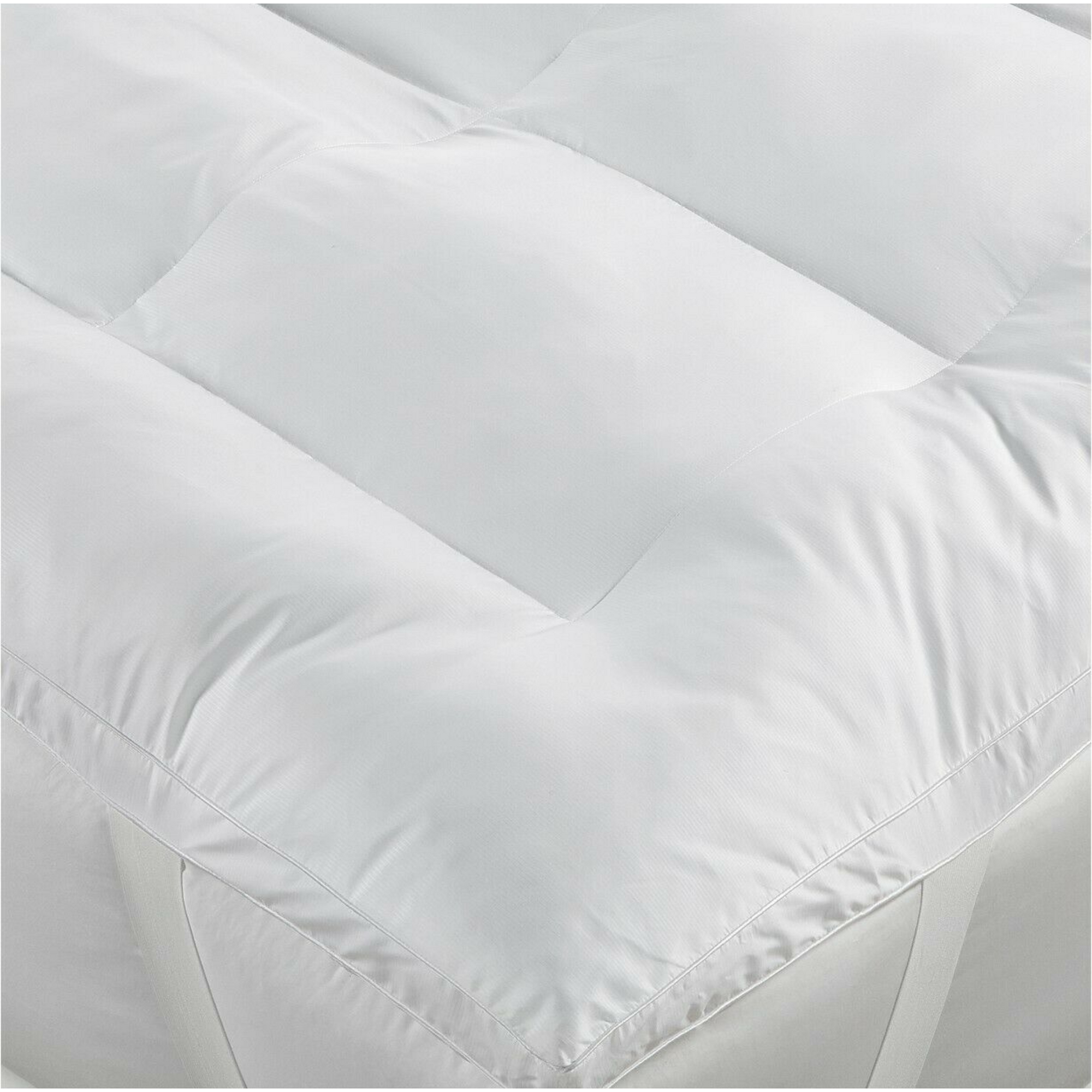 Cubre colchón Twin Memory foam Martha Stewart Dream Science