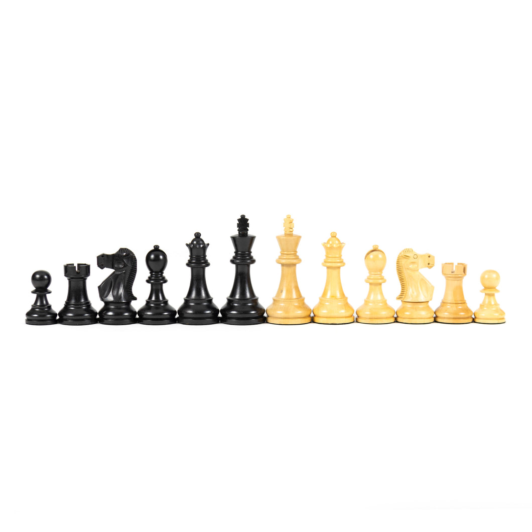 DGT Weighted Electronic Classic Chess Pieces
