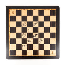 Load image into Gallery viewer, 2019 Chess 9LX Wooden Board (Autographed)