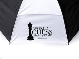 WCHOF Golf Umbrella