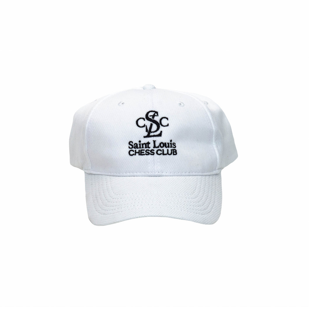 Saint Louis Chess Club Sport Hat