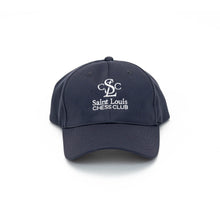 Load image into Gallery viewer, Saint Louis Chess Club Sport Hat