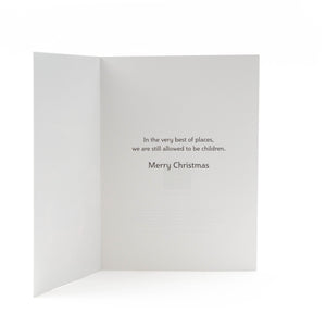 A Year in the City Holiday Cards