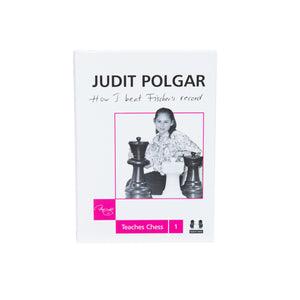 Judit Polgar: How I Beat Fischer's Record