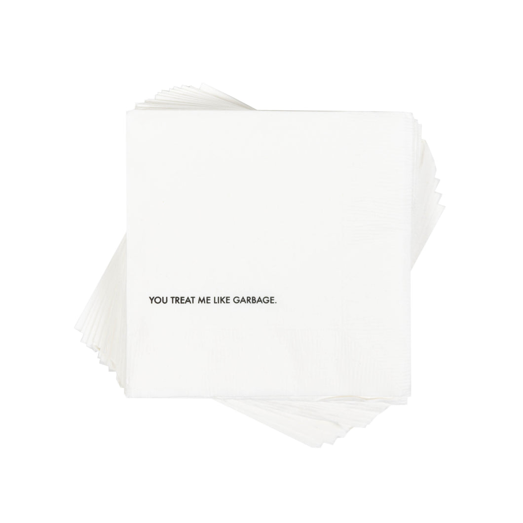 Emotionally Needy Napkins Pack