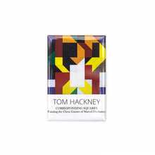 Load image into Gallery viewer, Tom Hackney Magnet