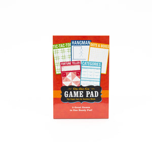 Mini Game Pad