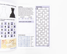 Load image into Gallery viewer, Kings, Queens & Castles Activity Book