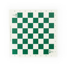 Load image into Gallery viewer, WCHOF Premium Roll Up Chess Board