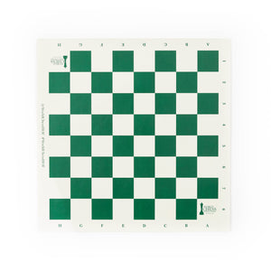 WCHOF Premium Roll Up Chess Board