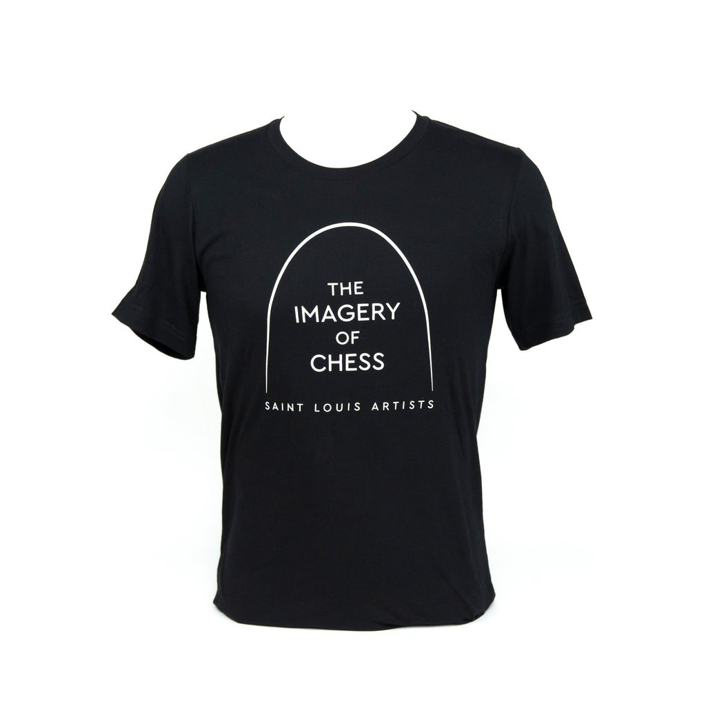 #Imagery of Chess STL T-Shirt