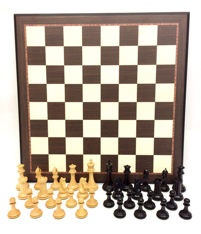 "4.4"" Imperial Collector Chess Set"