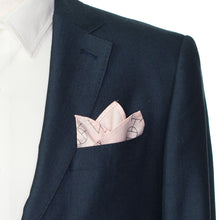 Load image into Gallery viewer, WCHOF Alt Pocket Squares