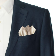 Load image into Gallery viewer, Diamond Chessboard Pocket Squares